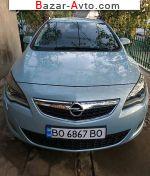 автобазар украины - Продажа 2009 г.в.  Opel KR 320
