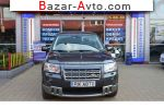 2010 Land Rover Freelander 2.2 TD4 AT (150 л.с.)  автобазар
