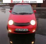 2009 Chery QQ 1.1 AT (68 л.с.)  автобазар
