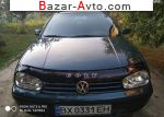 Volkswagen Golf 1.6 FSI MT (110 л.с.) 2001, 5100 $