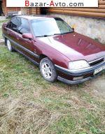 автобазар украины - Продажа 1991 г.в.  Opel Omega 2.0 MT (115 л.с.)