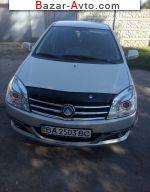 автобазар украины - Продажа 2013 г.в.  Geely MK