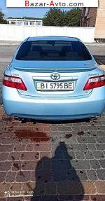 автобазар украины - Продажа 2008 г.в.  Toyota Camry
