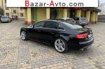 автобазар украины - Продажа 2011 г.в.  Audi S4