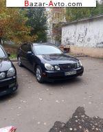 автобазар украины - Продажа 2001 г.в.  Lexus GS 300