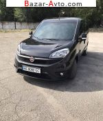 автобазар украины - Продажа 2017 г.в.  Fiat Doblo