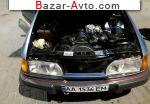 автобазар украины - Продажа 1987 г.в.  Ford Sierra 2.0 MT (109 л.с.)