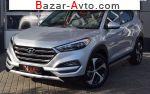 автобазар украины - Продажа 2018 г.в.  Hyundai Tucson 1.6 T-GDi  DCT (177 л.с.)