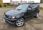 автобазар украины - Продажа 2002 г.в.  BMW 5 Series