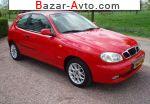 автобазар украины - Продажа 2004 г.в.  Daewoo Lanos 1.5 MT (86 л.с.)