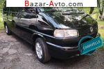 автобазар украины - Продажа 2003 г.в.  Volkswagen Caravelle