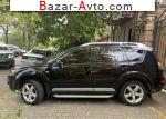 автобазар украины - Продажа 2007 г.в.  Mitsubishi Outlander XL 2.4 MIVEC  CVT 4x4 (170 л.с.)