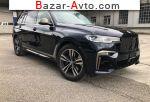 автобазар украины - Продажа 2020 г.в.  BMW  M50d AT 4WD (400 л.с.)