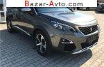 автобазар украины - Продажа 2018 г.в.  Peugeot 3008 2.0 BlueHDi AT (180 л.с.)
