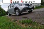 автобазар украины - Продажа 2011 г.в.  Dacia Sandero Stepway