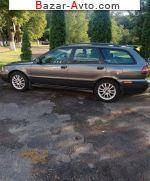 автобазар украины - Продажа 2001 г.в.  Volvo V40 2.0 T AT (163 л.с.)