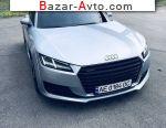 автобазар украины - Продажа 2016 г.в.  Audi TT
