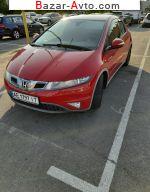 автобазар украины - Продажа 2007 г.в.  Honda Civic 1.8 I-SHIFT (140 л.с.)