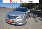 автобазар украины - Продажа 2011 г.в.  Hyundai Sonata