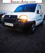 автобазар украины - Продажа 2003 г.в.  Fiat Doblo