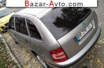 автобазар украины - Продажа 2007 г.в.  Skoda Fabia