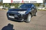 автобазар украины - Продажа 2013 г.в.  Mitsubishi Outlander