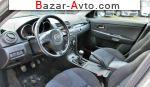 автобазар украины - Продажа 2006 г.в.  Mazda 3 1.6 MT (105 л.с.)