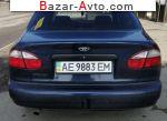 автобазар украины - Продажа 2003 г.в.  Daewoo Sens 1.3i МТ (70 л.с.)
