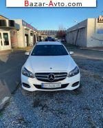 автобазар украины - Продажа 2016 г.в.  Mercedes E