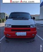 автобазар украины - Продажа 2002 г.в.  Volkswagen Multivan