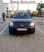 автобазар украины - Продажа 2008 г.в.  Ford Fusion