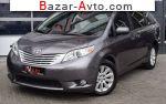автобазар украины - Продажа 2011 г.в.  Toyota Sienna 3.5 AT AWD (266 л.с.)