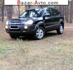 автобазар украины - Продажа 2012 г.в.  Hyundai Tucson 2.0 MT AWD (164 л.с.)