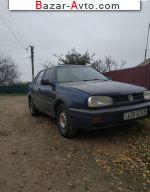 автобазар украины - Продажа 1992 г.в.  Volkswagen Vento