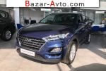 автобазар украины - Продажа 2018 г.в.  Hyundai Tucson 2.0i АТ 4x4 (155 л.с.)