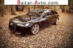 автобазар украины - Продажа 2012 г.в.  Audi A6