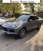 автобазар украины - Продажа 2018 г.в.  Porsche Cayenne