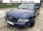 автобазар украины - Продажа 1998 г.в.  Audi A4