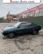 автобазар украины - Продажа 2005 г.в.  ВАЗ 21099