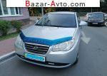 автобазар украины - Продажа 2007 г.в.  Hyundai Elantra 1.6 MT (122 л.с.)