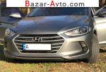 автобазар украины - Продажа 2016 г.в.  Hyundai Elantra