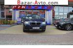 автобазар украины - Продажа 2012 г.в.  BMW X3 xDrive20d AT (184 л.с.)