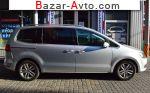 автобазар украины - Продажа 2010 г.в.  Volkswagen Sharan 2.0 TDI AT (170 л.с.)