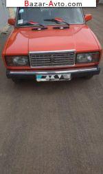 автобазар украины - Продажа 1990 г.в.  ВАЗ 2107