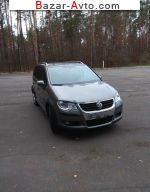 автобазар украины - Продажа 2009 г.в.  Volkswagen Touran 1.4 TSI MT (140 л.с.)
