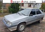 автобазар украины - Продажа 1988 г.в.  Renault 11