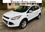 автобазар украины - Продажа 2014 г.в.  Ford Kuga