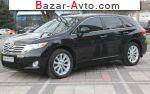 автобазар украины - Продажа 2011 г.в.  Toyota Venza 2.7 AT AWD (181 л.с.)