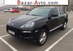 автобазар украины - Продажа 2007 г.в.  Porsche Cayenne