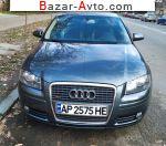 автобазар украины - Продажа 2007 г.в.  Audi A3